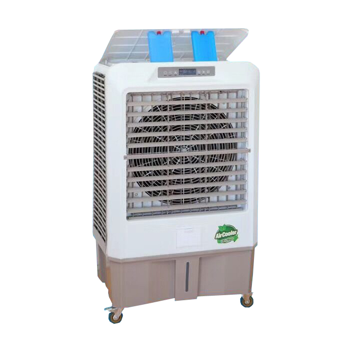 Mini Air Cooler : Mini air cooler solar conditioner compressor